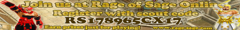 Rage of Sage Online