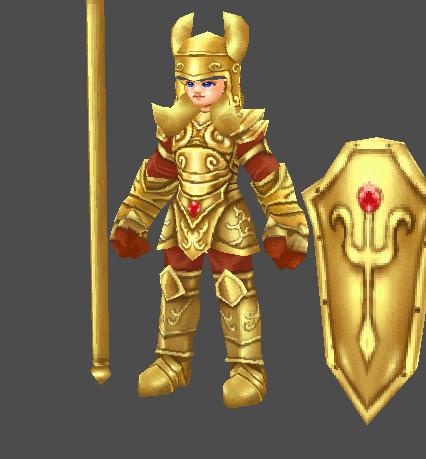 Aries Guardian