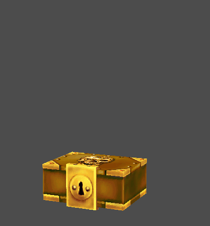 Pirate Token Box