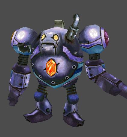 Vicious Relic Protector