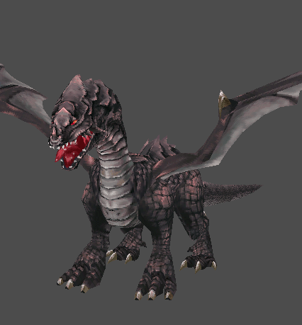 Dragon Informer
