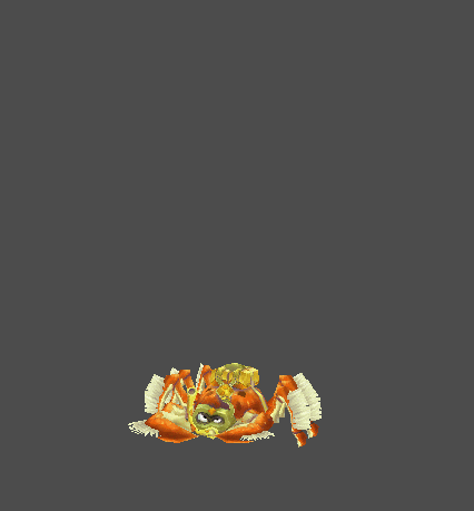 Spiny Crab