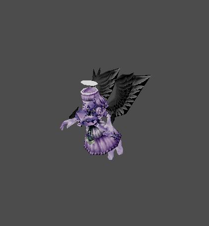 Terror Angel