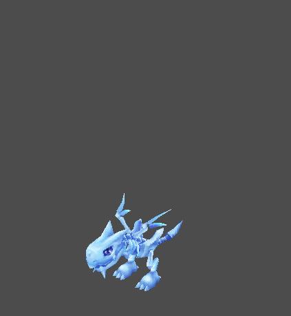 Terror Icy Dragon