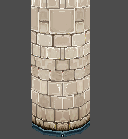 GW - Blue Tower