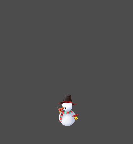 Snowman Cadet
