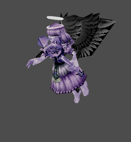 Black Death Angel