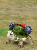 Battle Tortoise