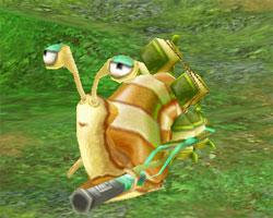 Snail General