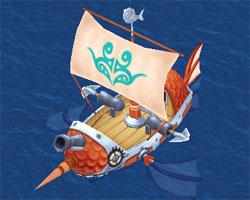 Attack Boat 2