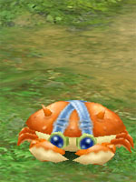 Armored Crab