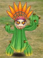 Killer Cactus