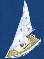 Sailing Ship 01