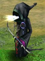 Nimble Shadow Hunter