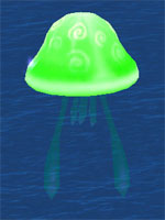 Tempest Sea Jelly