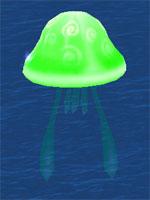 Tempest Sea Jelly