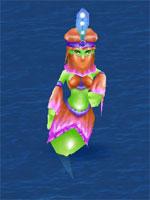 Swift Water Dancer
