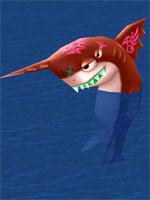 Silk Shark