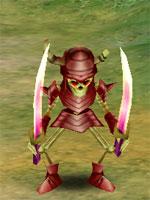 Wailing Warrior