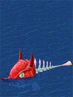 Fish Bone Ambusher