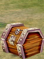 Abandoned Chest 1