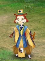 Fox Taoist