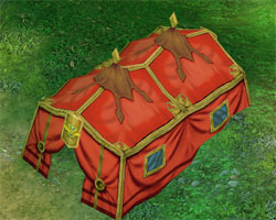 Red Team Tent
