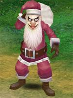 Evil Santa Claus (Primary)
