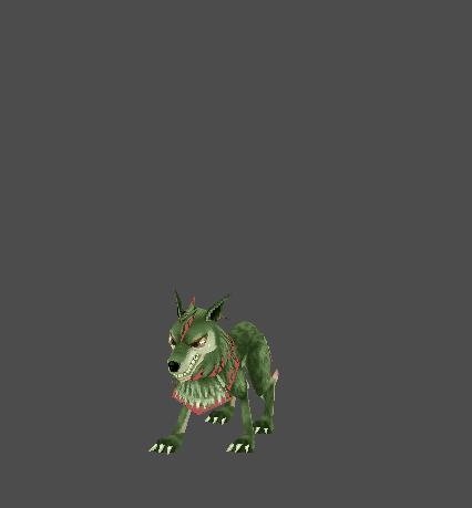 Grassland Wolf Champion
