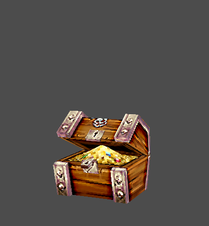 Novice Chaos Chest